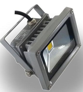 Прожектор светодиодный Старт 65 SP 10 Вт в Казани – купить